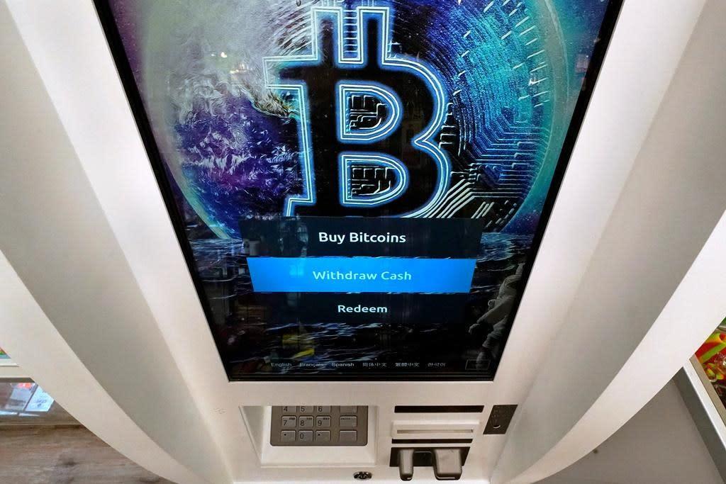 cryptocurrency trading platforma kanada