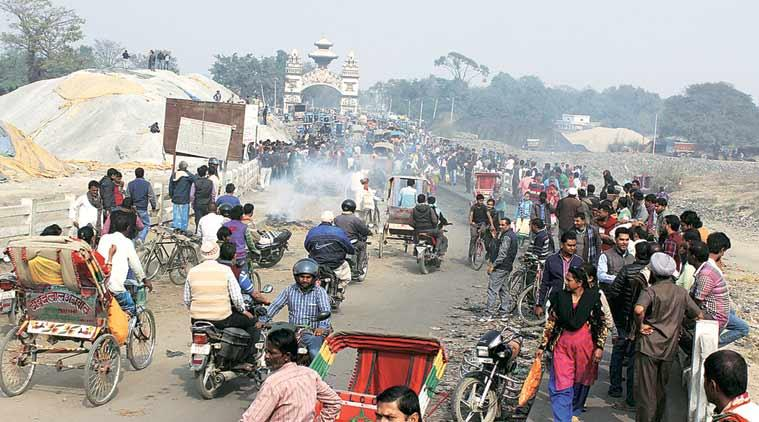 Key India-Nepal border post open, trucks cross after 5 months