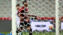 0-0. El Paranaense garantiza clasificación a octavos pese a ceder un empate