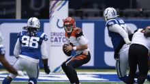 Colts believe 'sacks will come'