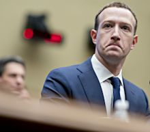 Facebook reportedly negotiating multibillion dollar fine with FTC