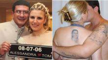 Ex-mulher de Tom Veiga conta que os dois pretendiam reatar e que falou com ele um dia antes da morte: 'Fizemos planos'