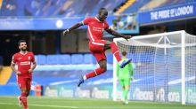 Premier League: Liverpool tops 10-man Chelsea on Sadio Mané's two goals (video)