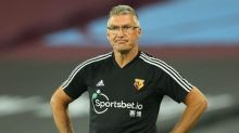 Nigel Pearson 'to be replaced as Watford boss for final two games of season'