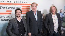 Jeremy Clarkson confirms 'The Grand Tour' delays due to coronavirus