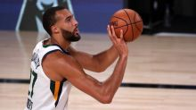 NBA player Rudy Gobert shows support for Uygurs in Xinjiang