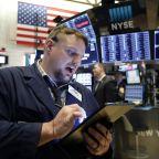Market slide a 'normal, garden-variety pullback'