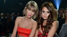 Taylor Swift and Selena Gomez Just Got Political About March for Our Lives