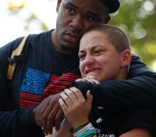 Florida school shooting survivors begin gun-reform tour
