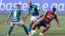 Vice do Flamengo compartilha vídeo com zoação a Lincoln e é criticado por torcedores