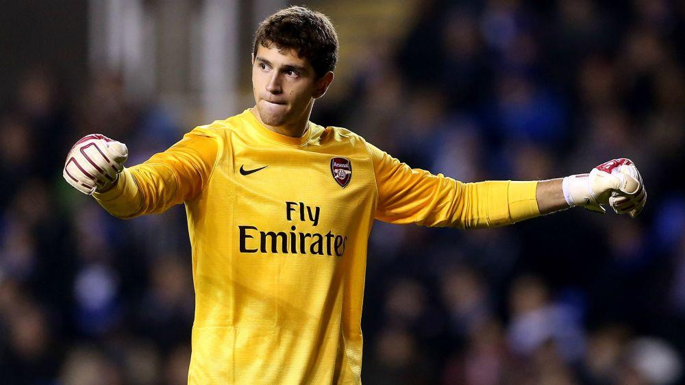 TEAM NEWS: Martinez starts for Arsenal vs West Ham