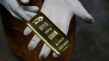 Gold steadies near more than 8-year peak as virus cases surge