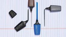 """Necessárias: testamos o delineador em """"canetão"""" da Sephora"""