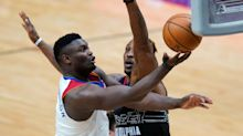 Zion Williamson unstoppable as New Orleans Pelicans overcome Philadelphia 76ers