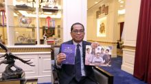 Johor government to trumpet achievements on Sunday