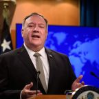 Pompeo tells Southeast Asia to stand up to China, shun its firms