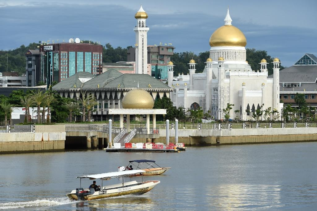 Brunei, an absolute monarchy ruled for 51 years by Sultan Hassanal Bolkiah, says it will implement the new penal code this week