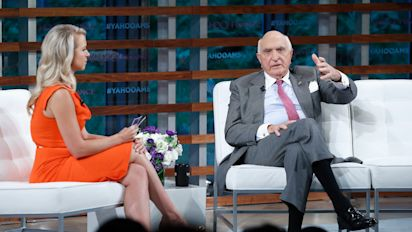 Langone: 'Trump is the fever, not the disease'