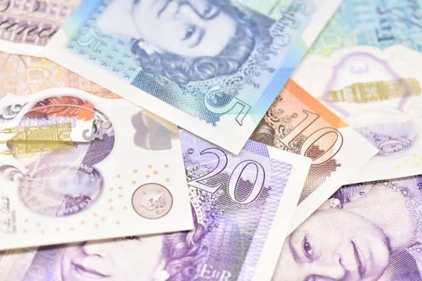 GBP/USD Price Forecast – British Pound Pulls Back to 50 Day EMA