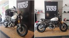 BS6-compliant Ducati Scrambler 1100 PRO motorbike makes way to dealerships