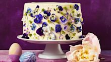 35+ Stunning Easter Cakes That Are Surprisingly Easy to Make