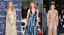 Prints all over: Nicole Kidman macht's vor