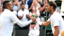 Australian Open 2020: Timeline of Nadal-Kyrgios feud ahead of Melbourne blockbuster