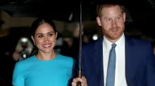 Harry and Meghan want UK christening for Lili: 'Just like her brother'