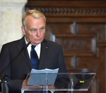 French FM does not back sanctions against Russia over Syria