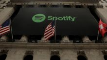 Why traders aren't piling in to short Spotify