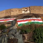 Iraq Kurds in historic independence vote in defiance of Baghdad