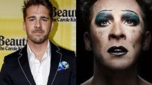 Hedwig Postponed Over Casting Of Hugh Sheridan As Trans Lead