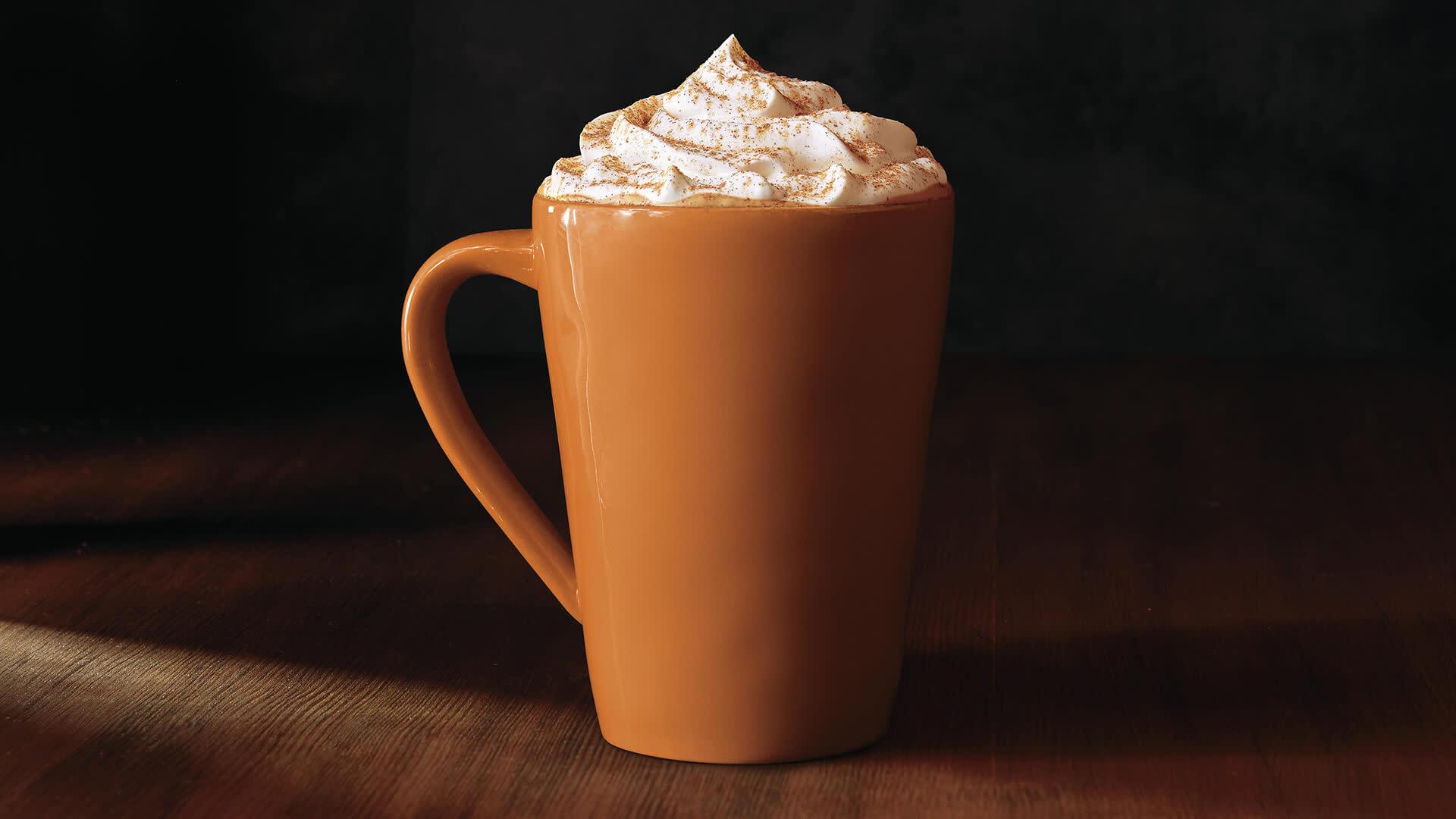 Watch Starbucks Announces Major Changes to Its Pumpkin Spice Latte video