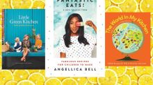 10 best kids' cookbooks to get little ones inspired in the kitchen