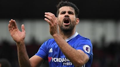 Costa move in doubt as Chinese FA cracks down on soaring transfer fees