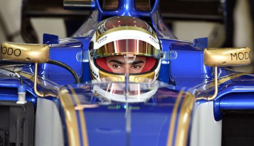 "Formel 1: ""Trainingsrückstand"": Wehrlein sagt Melbourne ab"
