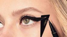 Flash Cat Ete Super Liner : L'Oréal Paris vient de lancer l'outil parfait pour ne plus rater son trait de liner