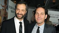 Paul Rudd And Judd Apatow's 'This Is 40' Hollywood Premiere