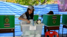 Polls close in Thailand's first general election since 2014 coup