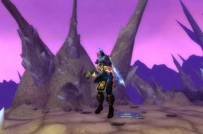 Lichborne: Preliminary patch 4.1 PTR impressions for death knights