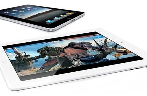 iPad 2 vs. original iPad: what's changed?