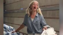 Homeless subway singer who mesmerized with beautiful singing voice is identified