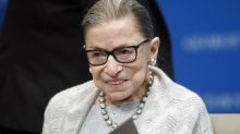 Athletes honor Ruth Bader Ginsburg on social media after her death