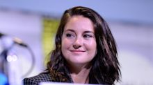 'Divergent'-to-TV Report Is News to Shailene Woodley