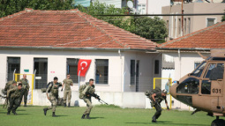 Erdogan announces army overhaul in latest post-coup shakeup