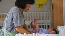 A luta da Coreia do Sul para aumentar a natalidade