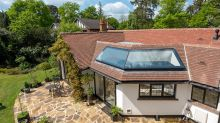 A family home in Old Woking's stunning new look