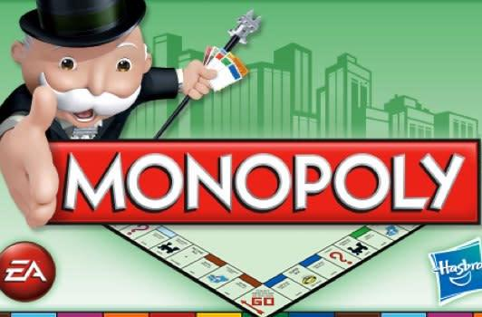 See the sites in EA's Monopoly Streets
