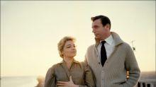 EN IMAGES - Couples mythiques : Yves Montand et Simone Signoret, mourir d'aimer