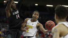 Kansas fills hole at point guard by adding Cal transfer Charlie Moore